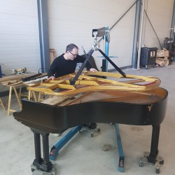 piano reviseren utrecht